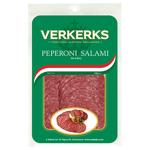 Verkerks Pepperoni Salami 100g