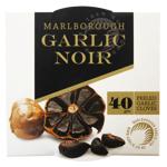 Marlborough Garlic Noir Peeled Garlic Cloves 40g