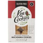 Kea Cookies Gluten Free Delicious Homestyle Macadamia 250g
