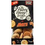 The Happy Chew Cookie Co Mini Mars Bars Cookies 20ea