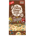 Bakery Bite Sized Cookies With M&Ms 20pk