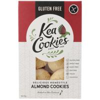 Kea Cookies Gluten Free Delicious Homestyle Almond 250g