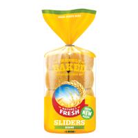 Nature's Fresh Sesame Slider Buns 8ea