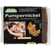 Mestemacher Pumpernickel Bread 500g