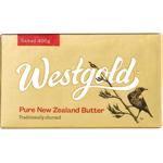 Westgold Salted Butter 400g
