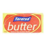 Tararua Dairy Co Butter 500g