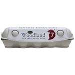 Woodlands Free Range Size 7 10PK