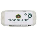 Woodlands Free Range Size 6 10PK
