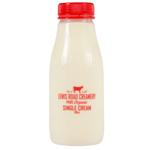 Lewis Road Creamery Original Single Cream 300ml