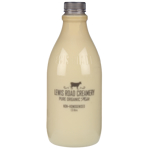 Lewis Road Creamery Organic Non Homogenised Milk 1.5l
