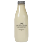 Lewis Road Creamery Organic Milk 750ml