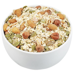 Bulk Foods Deluxe Natural Muesli 1kg
