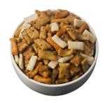 Bulk Foods Tamari Rice Snacks 1kg