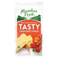 Meadow Fresh Tasty Cheese 1kg