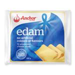 Anchor Edam Cheese Slices 250g