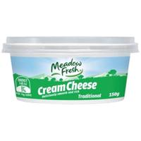 Meadow Fresh Traditional Cream 150g