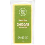 Angel Food Dairy Free Cheddar Alternative 300g