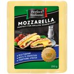 Perfect Italiano Mozzarella Traditional 250g