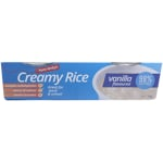 Aunt Betty's Creamy Rice Vanilla Flavoured Dessert 2pk