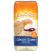 Edmonds Classic Scone Baking Mix 1.25kg