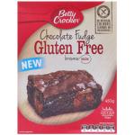 Betty Crocker Gluten Free Chocolate Fudge Brownie Mix 450g