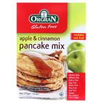 Orgran Gluten Free Apple Cinnamon Pancake Mix 375g