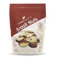 Ceres Organics Brazil Nuts 250g