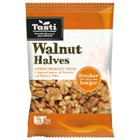 Tasti Walnut Halves 70g