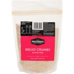 Bakeworks Gluten Free Breadcrumbs 300g