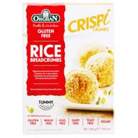 Orgran Gluten Free All Purpose Rice Crumbs 300g