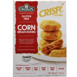 Orgran Gluten Free Corn Crispy Crumbs 300g