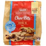 Nestle Baker's Choice Milk Choc Bits 200g