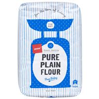 Pams Pure Plain Flour 5kg