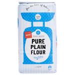 Pams Pure Plain Flour 1.5kg