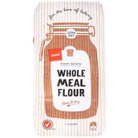 Pams Wholemeal Flour 1.5kg