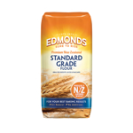 Edmonds Standard Grade Flour 1.25kg
