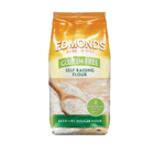 Edmonds Gluten Free Self Raising Flour 750g