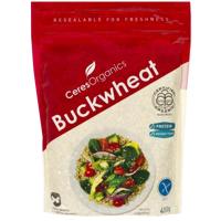 Ceres Organics Buckwheat 0.45kg