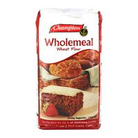 Champion Wholemeal Wheat Flour 1.5kg
