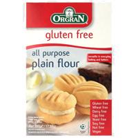 Orgran Gluten Free All Purpose Plain Flour 500g