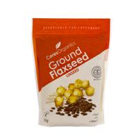 Ceres Organics Ground Flaxseed 250g