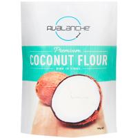 Avalanche Premium Coconut Flour 500g