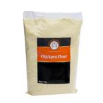 Gluten Free Store Ltd Chickpea Flour 1kg