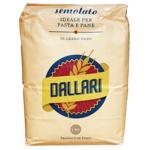 Dallari Flour Semolina 1kg