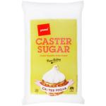 Pams Caster Sugar 1kg