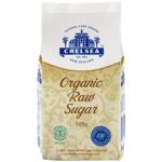 Chelsea Organic Raw Sugar 500g