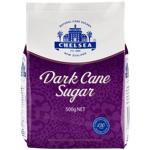 Chelsea Dark Cane Sugar 500g