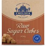 Chelsea Raw Sugar Cubes 454g