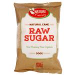 Nature Fields Raw Sugar 500g