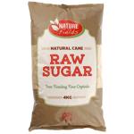 Nature Fields Raw Sugar 4kg